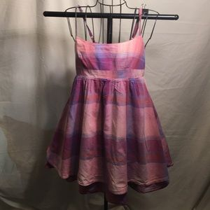 Mossimo Supply Co. Baby Doll Like Summer Dress! S